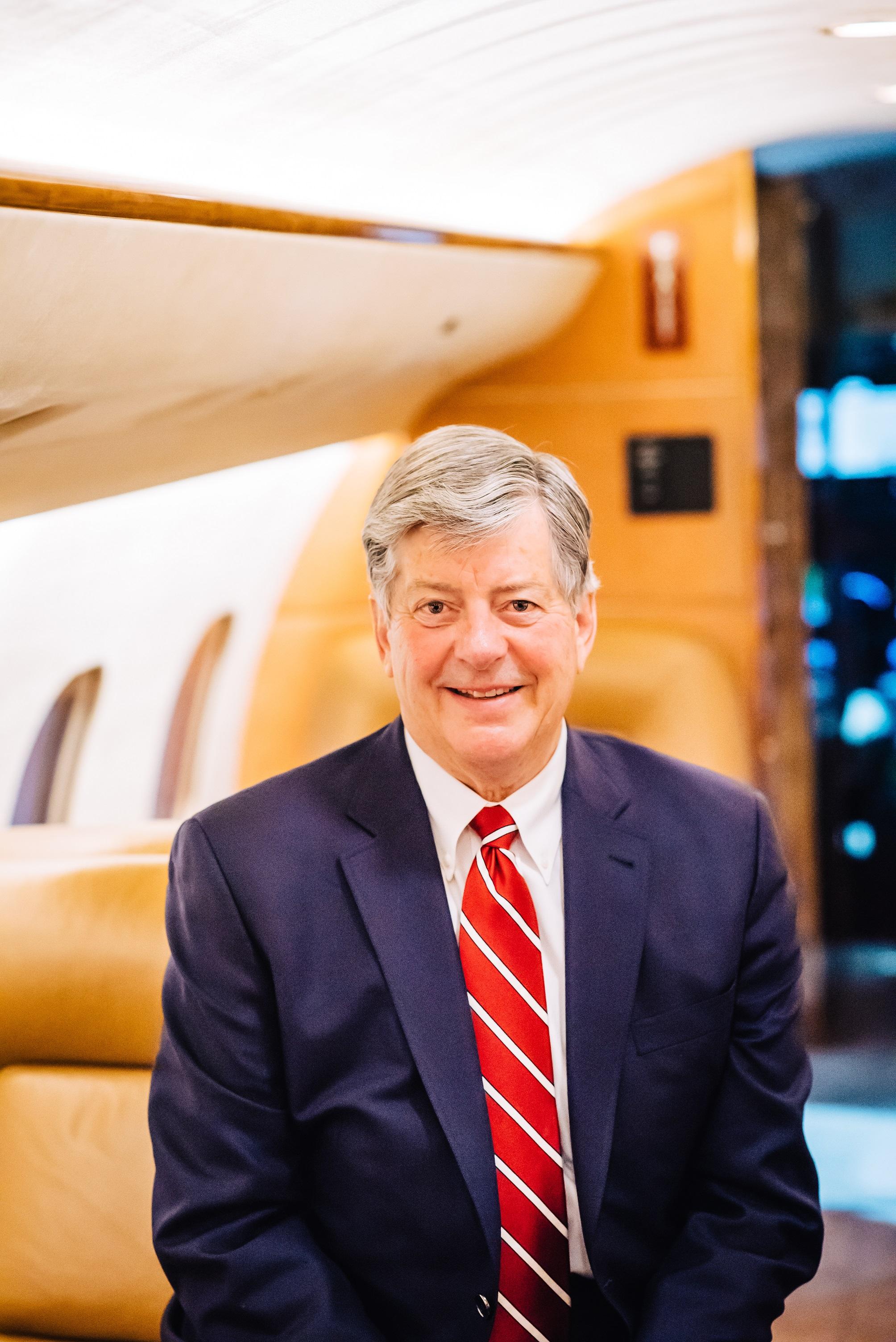 William Clark - Aviation Lawyer